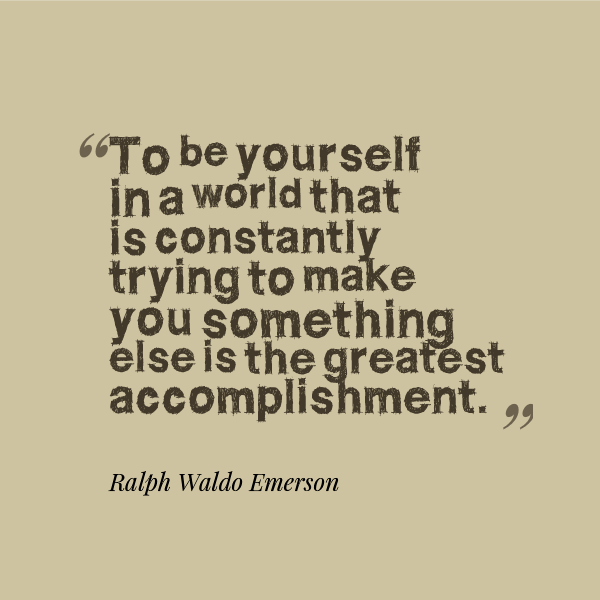 "inspiring ralph waldo emerson quotes timeline cover donotre 76 ""to be yourself"