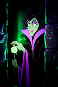 Disney Analogies for Internet Marketing Roles: Maleficent from Sleeping Beauty