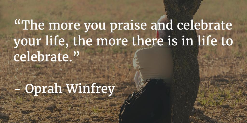15 Inspiring Oprah Winfrey Quotes