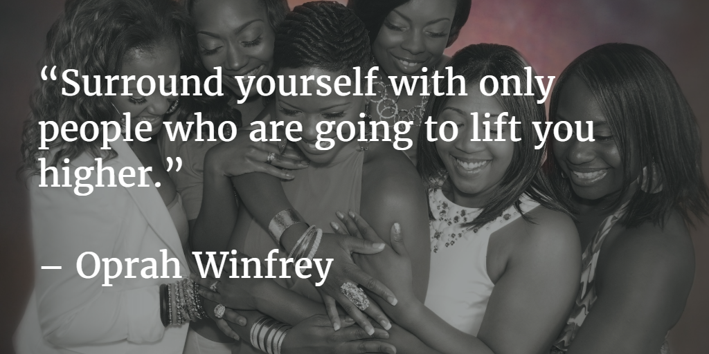 60 Inspiring Oprah Winfrey Quotes Delectable Oprah Quotes About Friendship