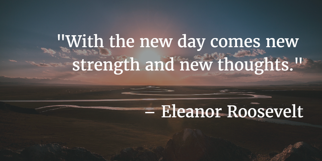 15 Empowering Eleanor Roosevelt Quotes