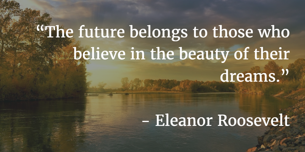 Eleanor Roosevelt Quotes Beauteous 48 Empowering Eleanor Roosevelt Quotes