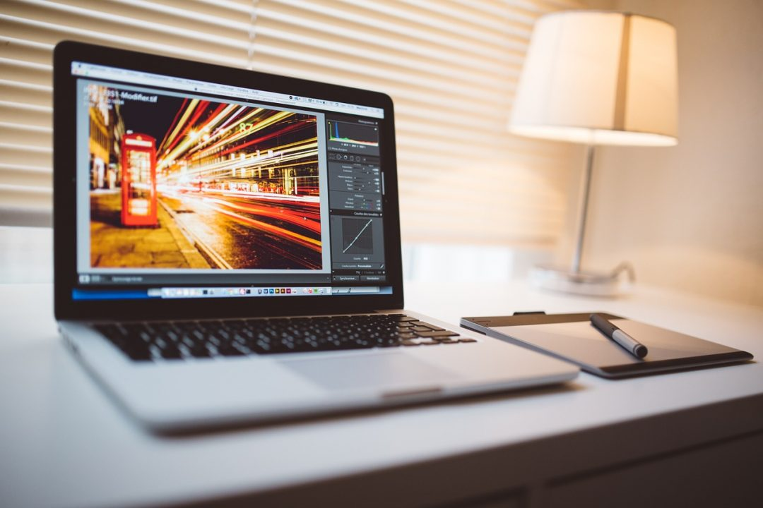 5 Free Photo Editors For Viral Image Creation