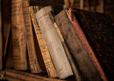 Five Great Social Media Books