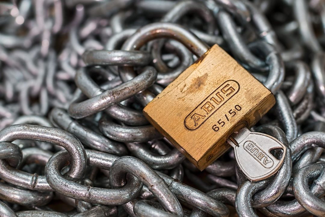 5 Plugins to Keep Your WordPress Blog Secure