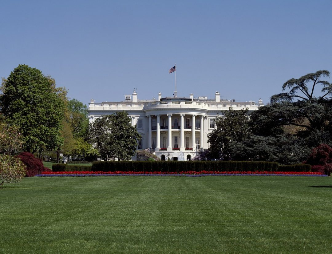 4 Things the White House Blog is Doing Right