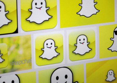 How to Find People to Follow on Snapchat