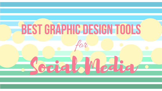 4 Free Graphic Design Tools For Social Media