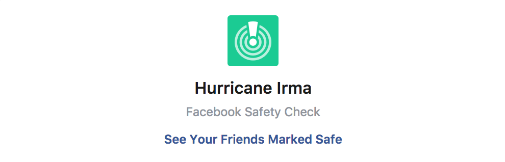 The Ways People Use Social Media In Natural Disasters