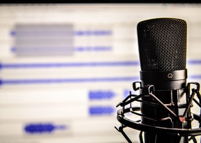 How to Integrate Podcasting Into Your Existing Content Strategy
