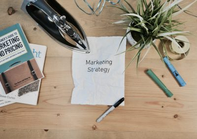 How Behavioral Marketing Works