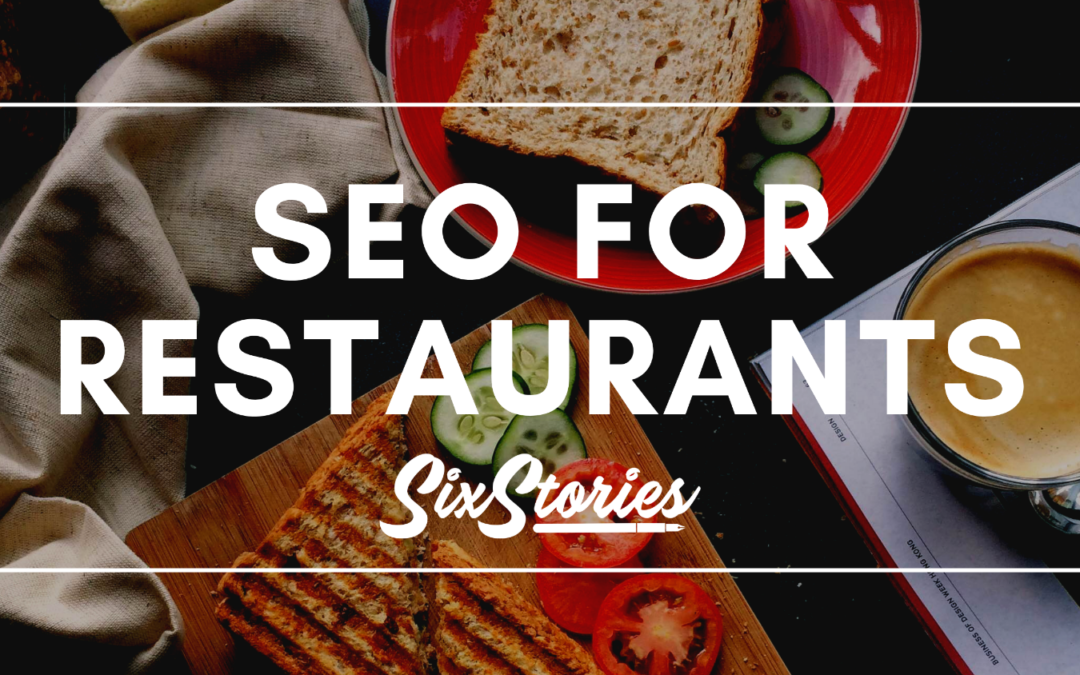 The 4 Basics of Local SEO For Restaurants