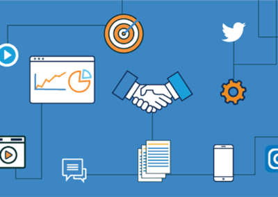 Salesforce Marketing Cloud: Agile Marketing